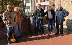 Analog-Team Ulm