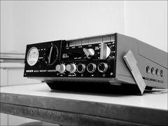 analog world