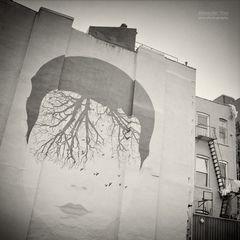 Analoge Fotografie: New York City - East Village