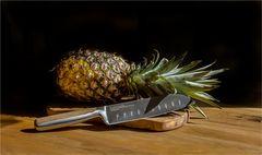 Ananas ........