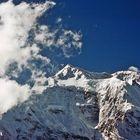 Anapurnas - Himalaya
