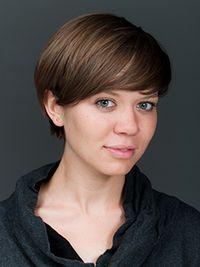 Anastasia Reschke