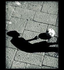 °°°anche le ombre....giocano...°°°
