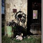 Ancien atelier de charron