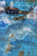Anciennes fontaines et plans d'eau (4)