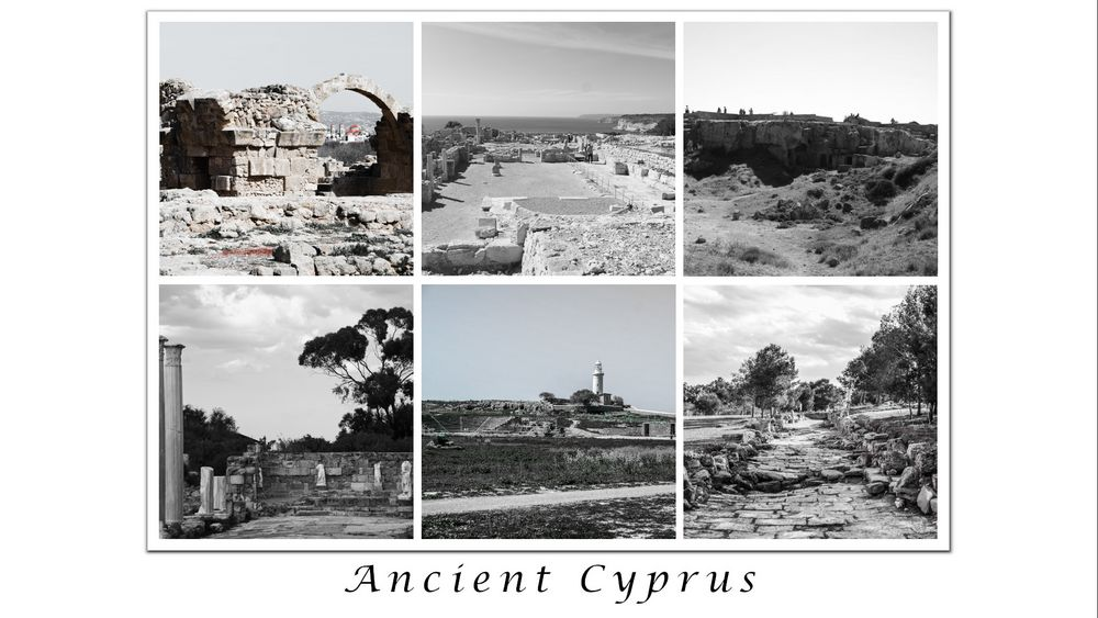 Ancient Cyprus