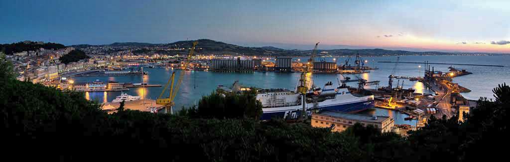 Ancona ed il suo porto