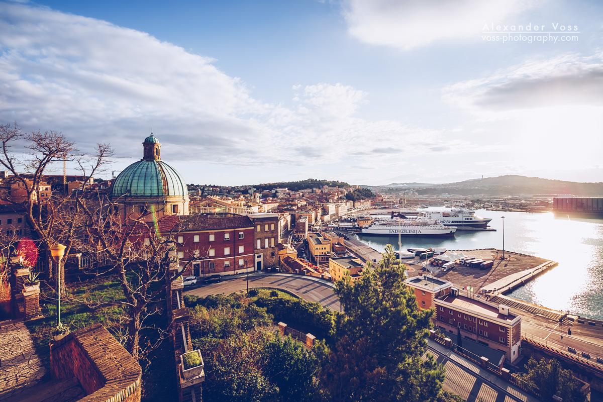 Ancona (Marken, Italien)