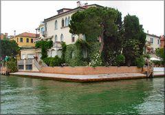 Ancora a Venezia