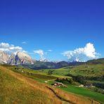 Ancora Alpe di SIUSI
