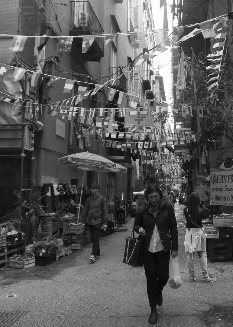 Ancora Napoli