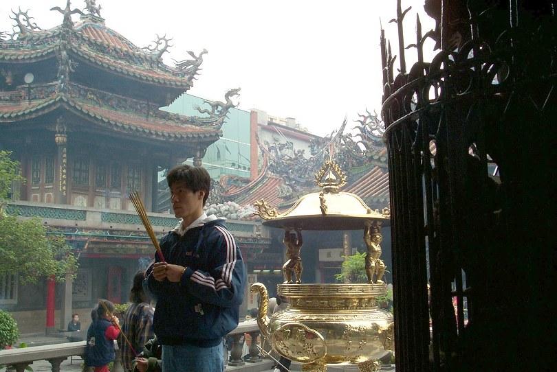 Andacht -Taiwan (II)