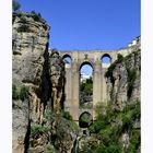Andalucia - unterwegs in den Schluchten in Ronda anno 2015 - (R01- 2033)