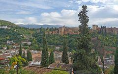 Andalusien-Rundreise