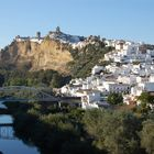 Andalusien - Weisse Dörfer - Arcos - Ac-01