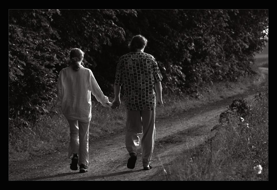¿andamos juntos?