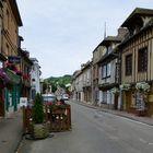 Andelys in der Normandie