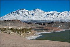 Andenquerung Argentinien-Chile