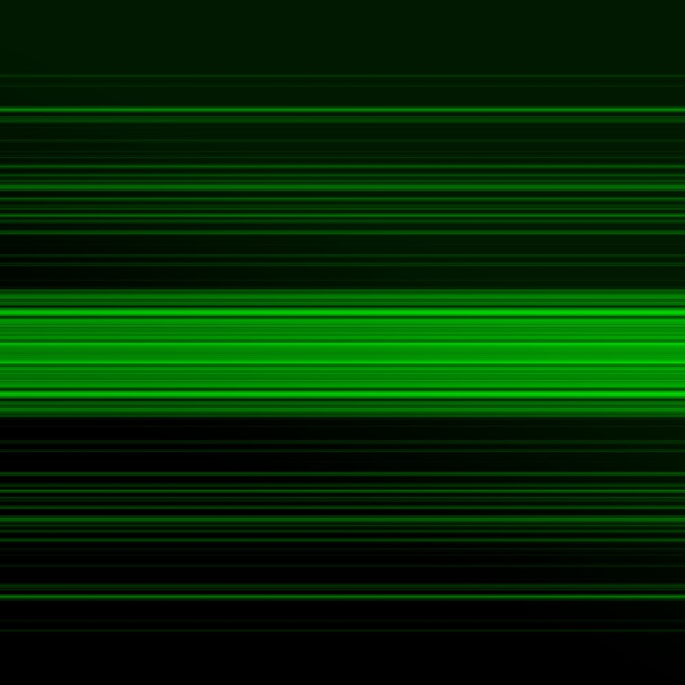 andere grüne linien