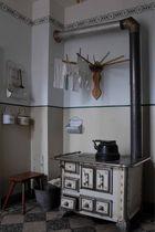 Andere Seite der selben Küche