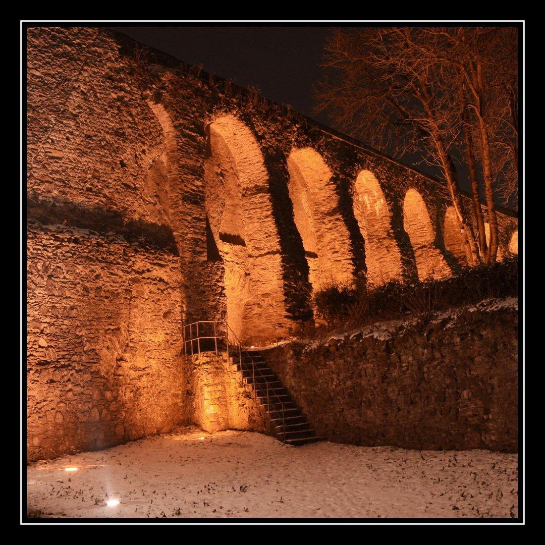 Andernach im Januar Teil 2