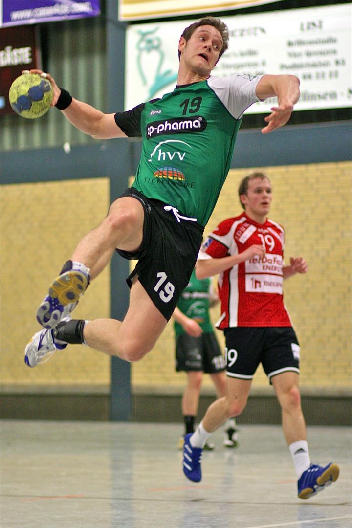 Anderten vs Burgdorf am 20.01.2010