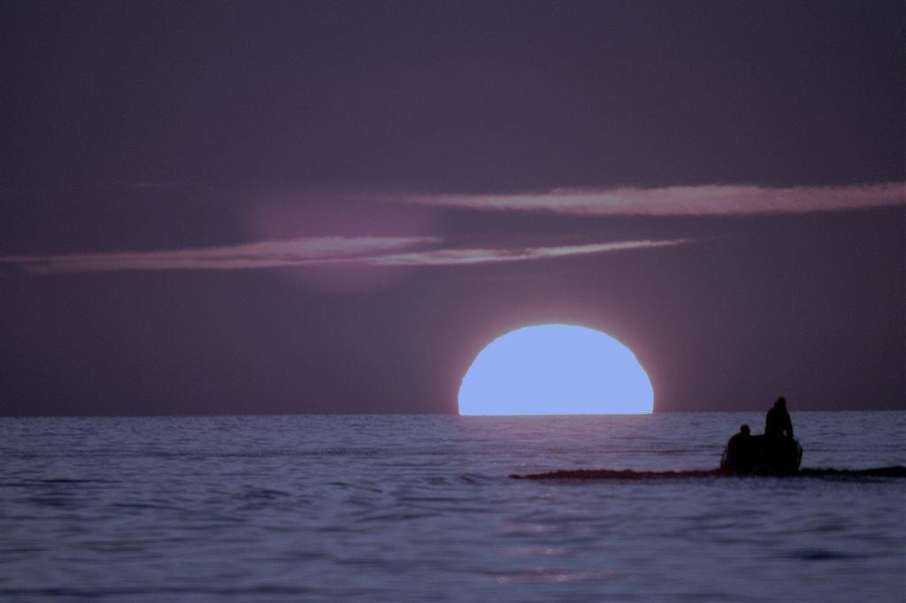 -andiamo prendere Sole-