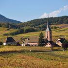 Andlau en Alsace
