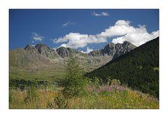 Andorra, Natur pur