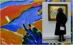 André Derain. Rétrospective à Beaubourg.... # 2