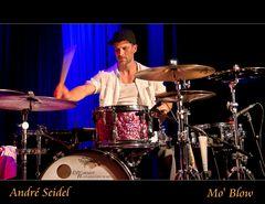 André Seidel
