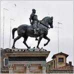 Andrea del Verrocchio | Bartolomeo Colleoni