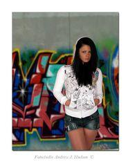 Andrea graffiti o27