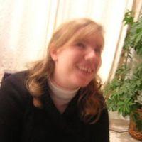 Andrea Isabel Galilea Kleinsteuber
