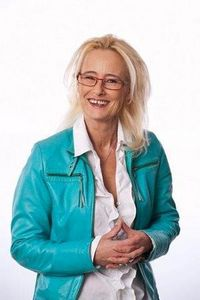 Andrea Maria Grentner