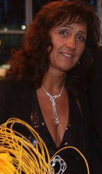Andrea Scherübl