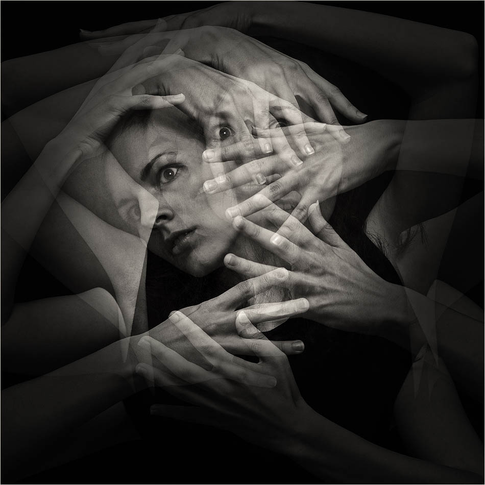 Andrea und die Hände 1