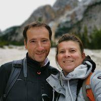 Andrea und Markus Feicht