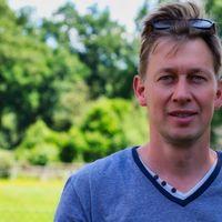 Andreas DeBurr