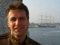Andreas Donati