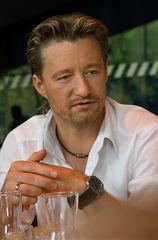 Andreas Dorner, der Neue in der fc-Graz!