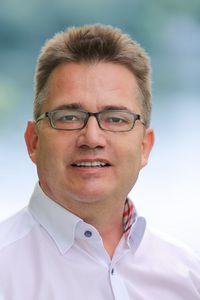 Andreas Georg Lentz