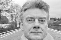 Andreas Hartung - Herr Hartung