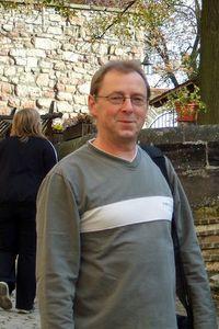 Andreas Karlen