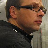 Andreas Randy Pfister