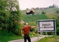 Andreas Ratsch