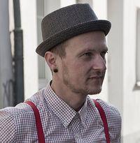 Andreas Saalbach