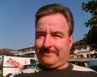 Andreas Spörri