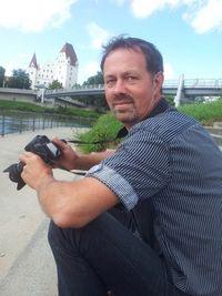 Andreas Stemmer