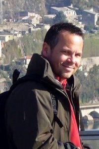 Andreas Wald